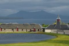 Isle of Skye Distillery